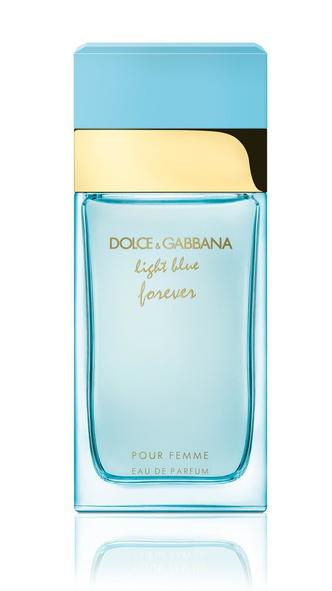 Фото №3 - Аромат дня: Light Blue Forever Pour Femme от Dolce&Gabbana