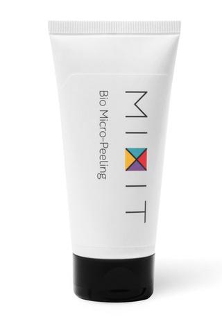 Мягкий крем-пилинг Bio Micro-Peeling, Mixit