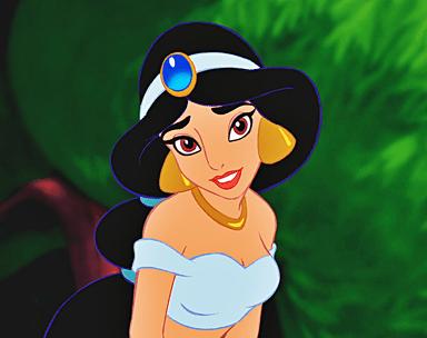Фото №5 - Тест: Выбери диснеевскую принцессу, а мы назовем твое лучшее качество