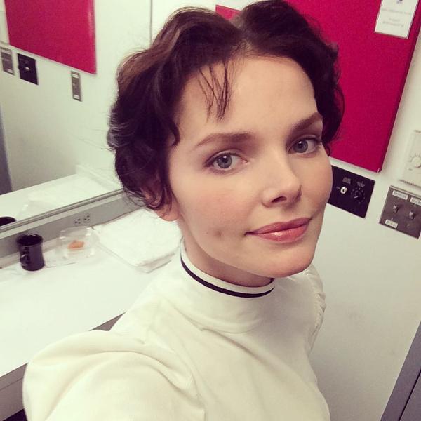 Фото №1 - Лиза Боярская: актрисы не стригутся и не делают маникюр