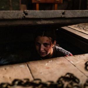 Фото №3 - Стоит ли смотреть новый ужастик от Netflix «В лесу сегодня не до сна»: рецензия без спойлеров