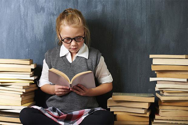 Фото №1 - Как научить ребенка скорочтению: обзор методик