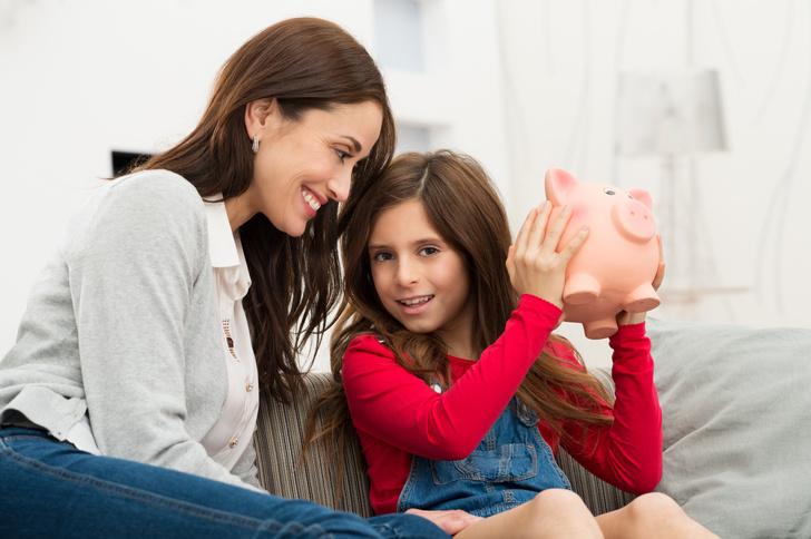 Как изменится порядок выплат на детей от 3 до 7 лет в 2021 году