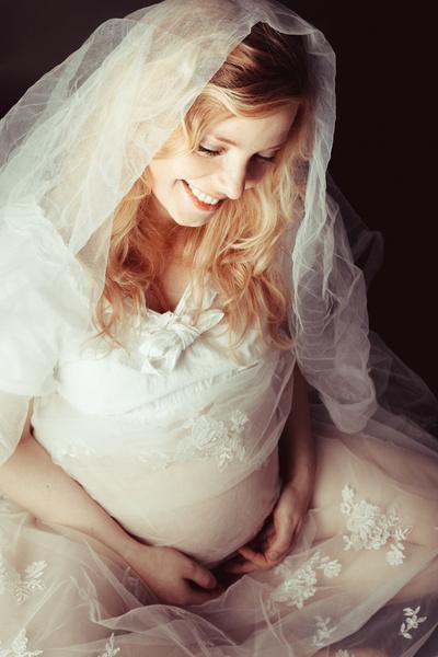 Фото №2 - Свадьба в положении: важные моменты, чтобы не испортить праздник