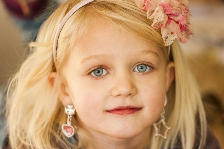 Фото №2 - Ювелирные украшения для детей