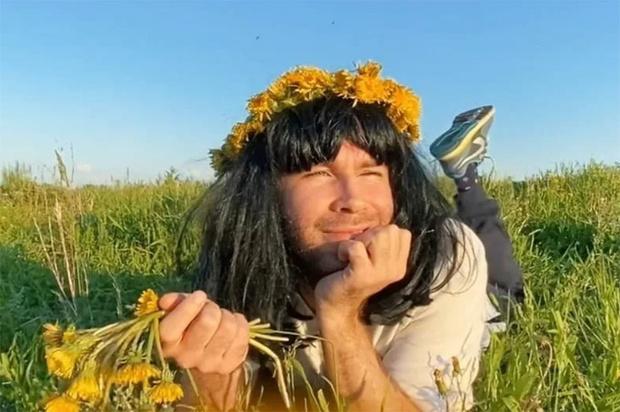 Стас Круглицкий (Сантана Новикова) популярные цитаты и высказывания, тест