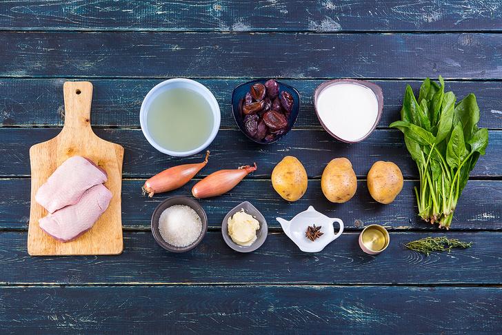Фото №2 - Кухня ELLE DECORATION: три рецепта для ужина на любой вкус