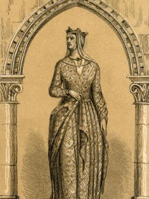 Фото №3 - От Анны Бойлен до принца Филиппа: королевские супруги, изменившие историю