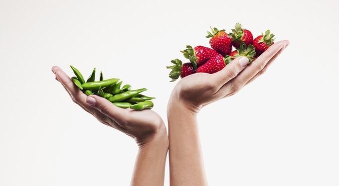 «Нет» диетам, «да» осознанному питанию