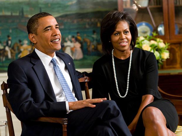 Фото №5 - Смена власти: как в Белом доме прощаются с уходящим президентом и встречают нового