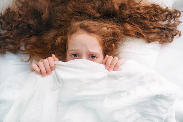 Тревожный ребенок советы психолога родителям