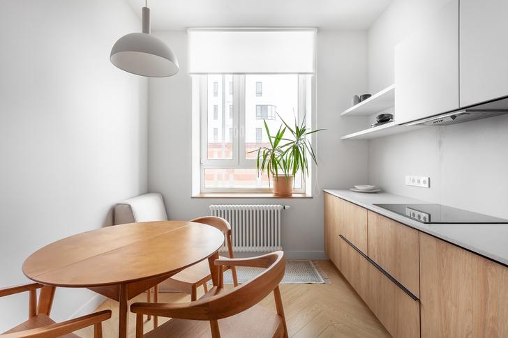 Фото №7 - Двухкомнатная квартира с многофункциональной планировкой