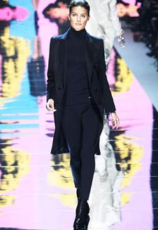 Фото №19 - Неделя Моды в Милане радует цветом