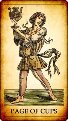 Фото №13 - Таро-гороскоп на май 2021 года