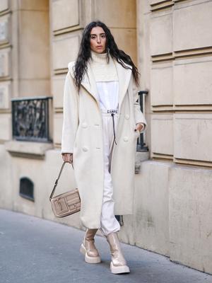 Фото №29 - Полный гид по самой модной верхней одежде для весны и лета 2021