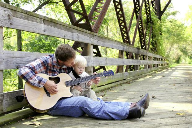 Фото №2 - 7 советов, как развить музыкальный слух у ребенка