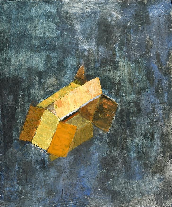 Фото №3 - Выставка Андрея Красулина в Новой Третьяковке