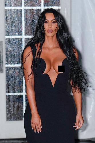 Фото №2 - 30 самых эффектных платьев на amfAR Gala New York