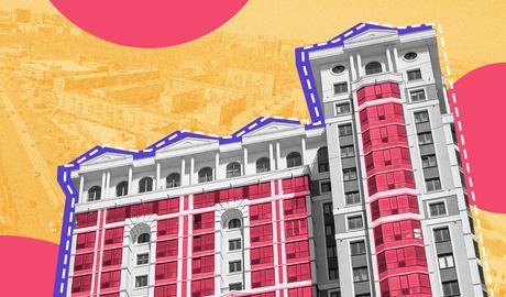 «Дом на Березовой роще»: долгострой комфорт-класса, опередивший срок сдачи на год