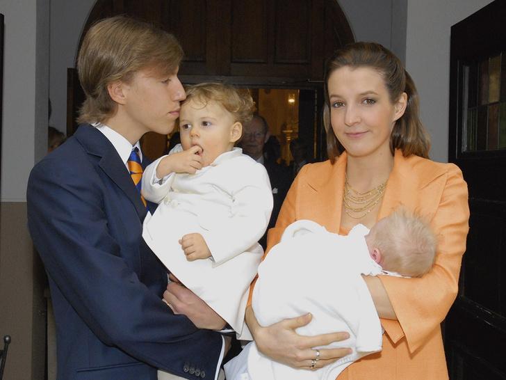Фото №10 - «Невидимая трагедия»: королевские особы, которые потеряли детей