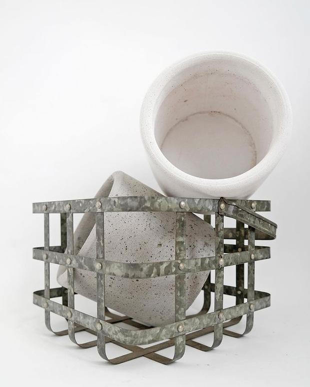 Фото №3 - Новые имена: декор из бетона УЗОР: UZOR