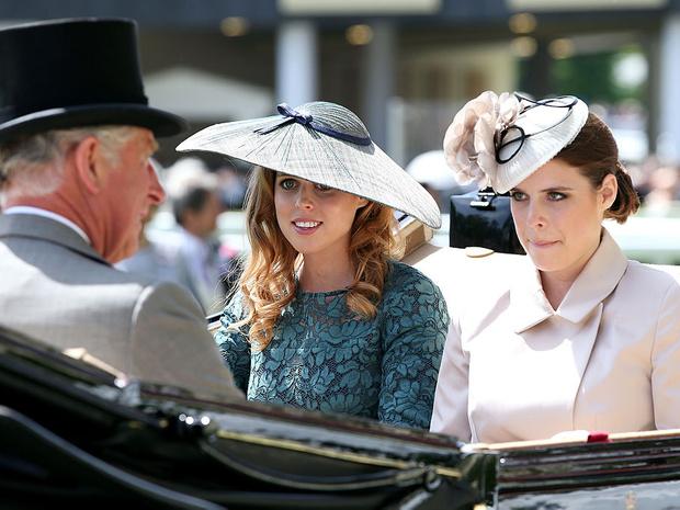 Фото №3 - Просьба любимого сына: в чем Королева не смогла отказать принцу Эндрю