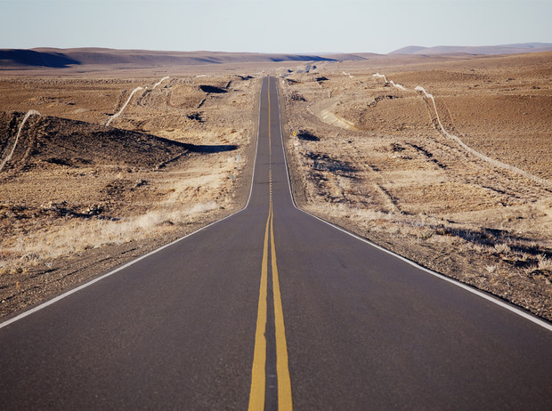 Фото №1 - Шоссе смерти: 7 самых жутких дорог в мире, на которых можно встретить призраков