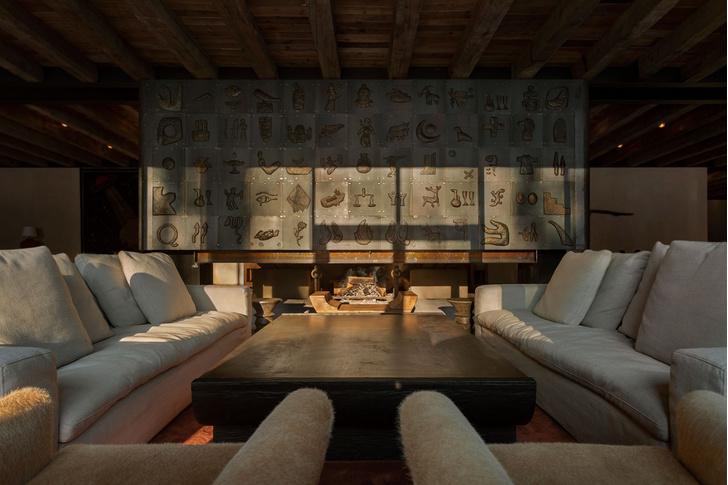 Фото №1 - Апарт-отель в Бакуриани по проекту студии Rooms