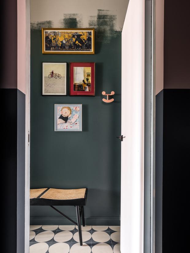 Фото №12 - Квартира 26 м² со спальней на антресоли