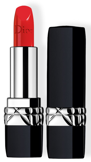 Фото №5 - Макияж губ в стиле Dior: 2 незаменимых бьюти-средства