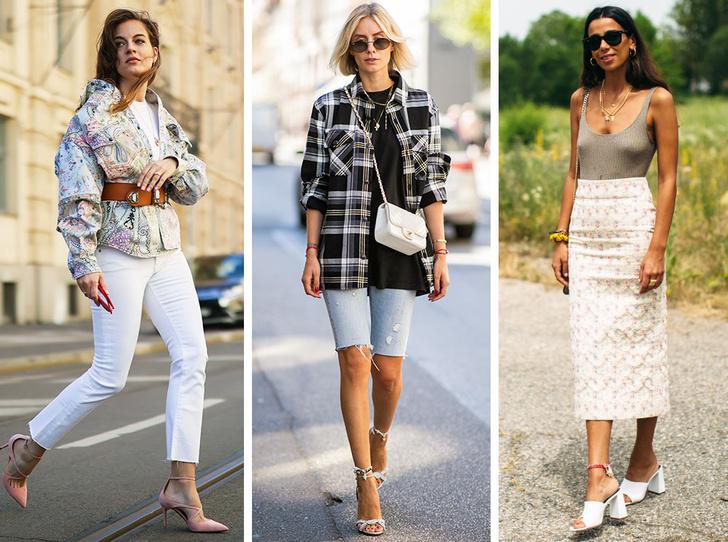 Фото №1 - Анти-оверсайз: как носить облегающие вещи и выглядеть стильно