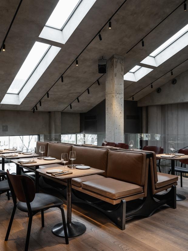 Фото №15 - Ресторан She: проект Натальи Белоноговой