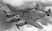 Фото №97 - Сравнение скоростей всех серийных истребителей Второй Мировой войны