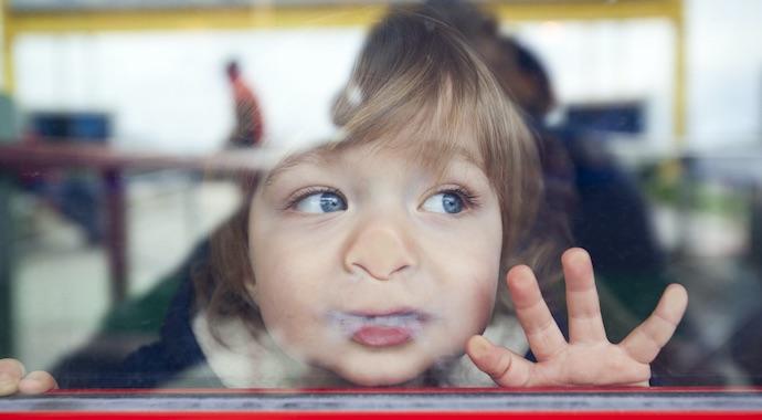 Александр Колмановский: «Детские сады — зло, которого нужно избегать»