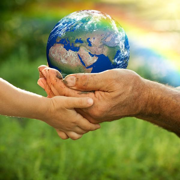 Фото №1 - 26 апреля состоится «День Земли»