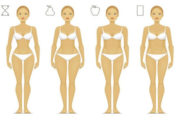 b1f0a13c03596f Как эффективно и быстро похудеть: диеты по типу фигуры — www.wday.ru