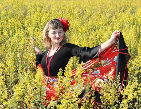 Фото №1 - Фестиваль «Зеленые луга» – твои чудесные выходные!