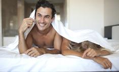 Как ведут себя в постели мужчины разных знаков зодиака
