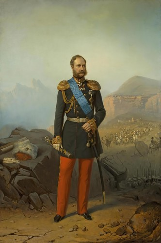 Фото №6 - Принцип проконсула: герой Кавказской войны