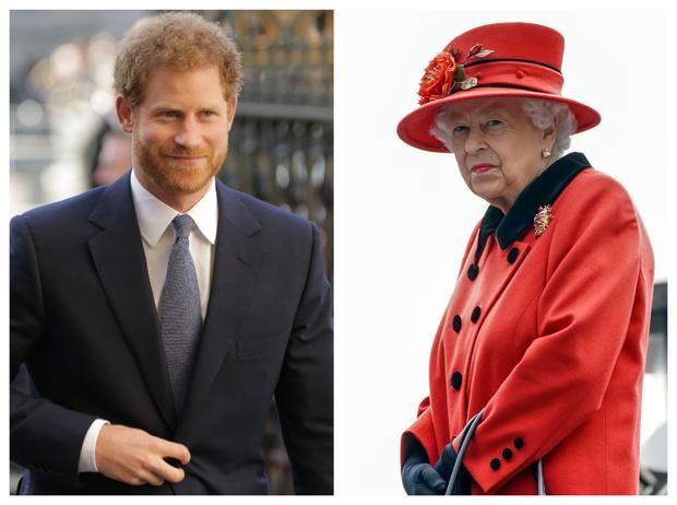 Фото №1 - Сама терпимость: Елизавета II приглашает принца Гарри на разговор в следующем месяце