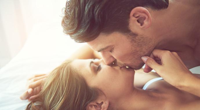 Секс: говорить нельзя молчать