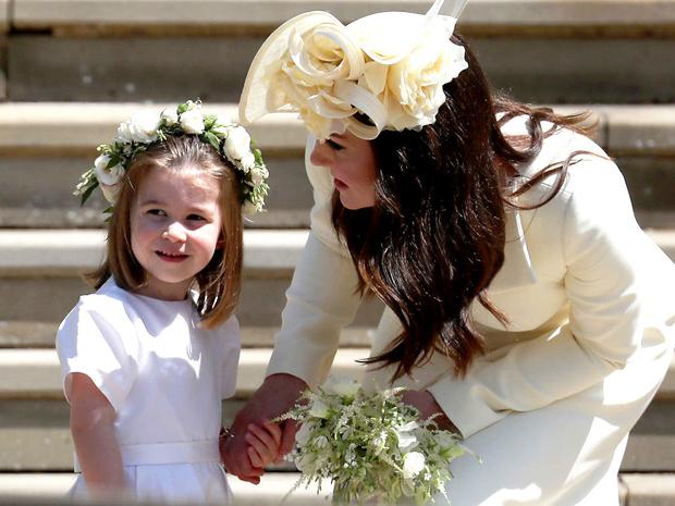 Фото №1 - «Эффект Шарлотты»: в чем юная принцесса скоро обойдет свою маму