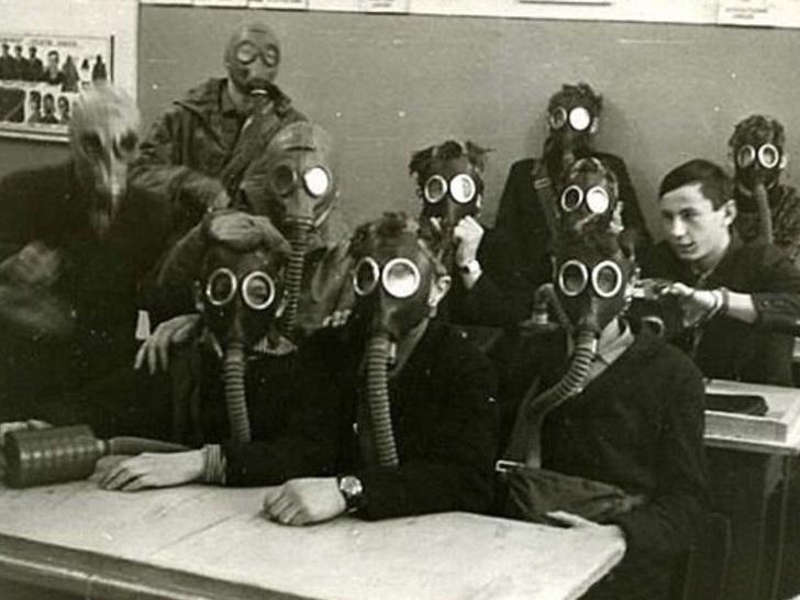 Фото №8 - 15 лучших вещей, которые были в школе конца XX века