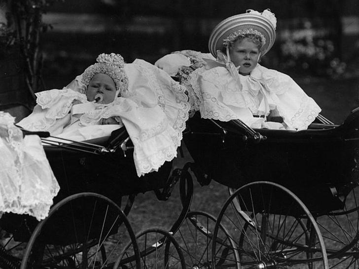 Фото №3 - Братья, короли, враги: Георг VI, Эдуард VIII и их противостояние, изменившиее мировую историю