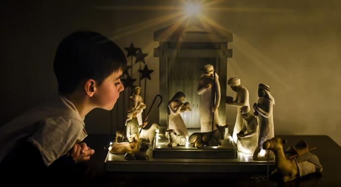 Рождество: в ожидании чуда