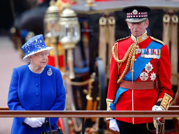Фото №4 - Кто из Виндзоров будет присутствовать на дне рождения Королевы (и кого не пригласили)