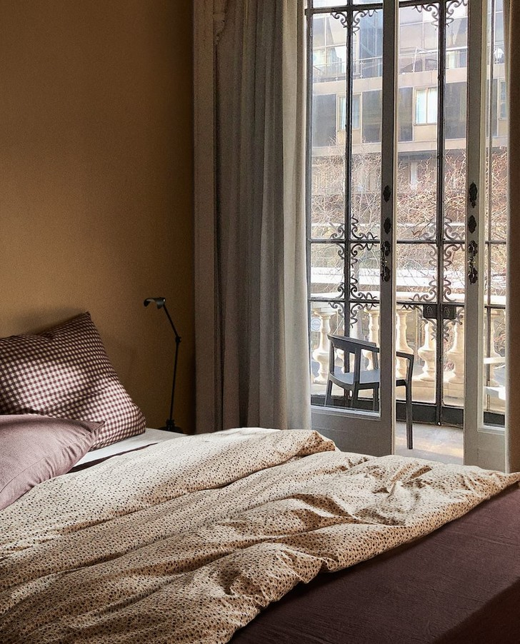 Фото №3 - Советы для спальни: 5 ошибок при выборе кровати
