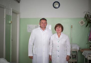 Татьяна Потапенко, медсестра, 60 лет
