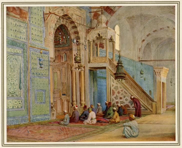 обязанности мужа и жены в исламе