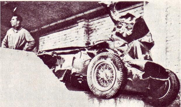 Фото №12 - 10 изречений Энцо Феррари о жизни, любви и смерти в день его рождения